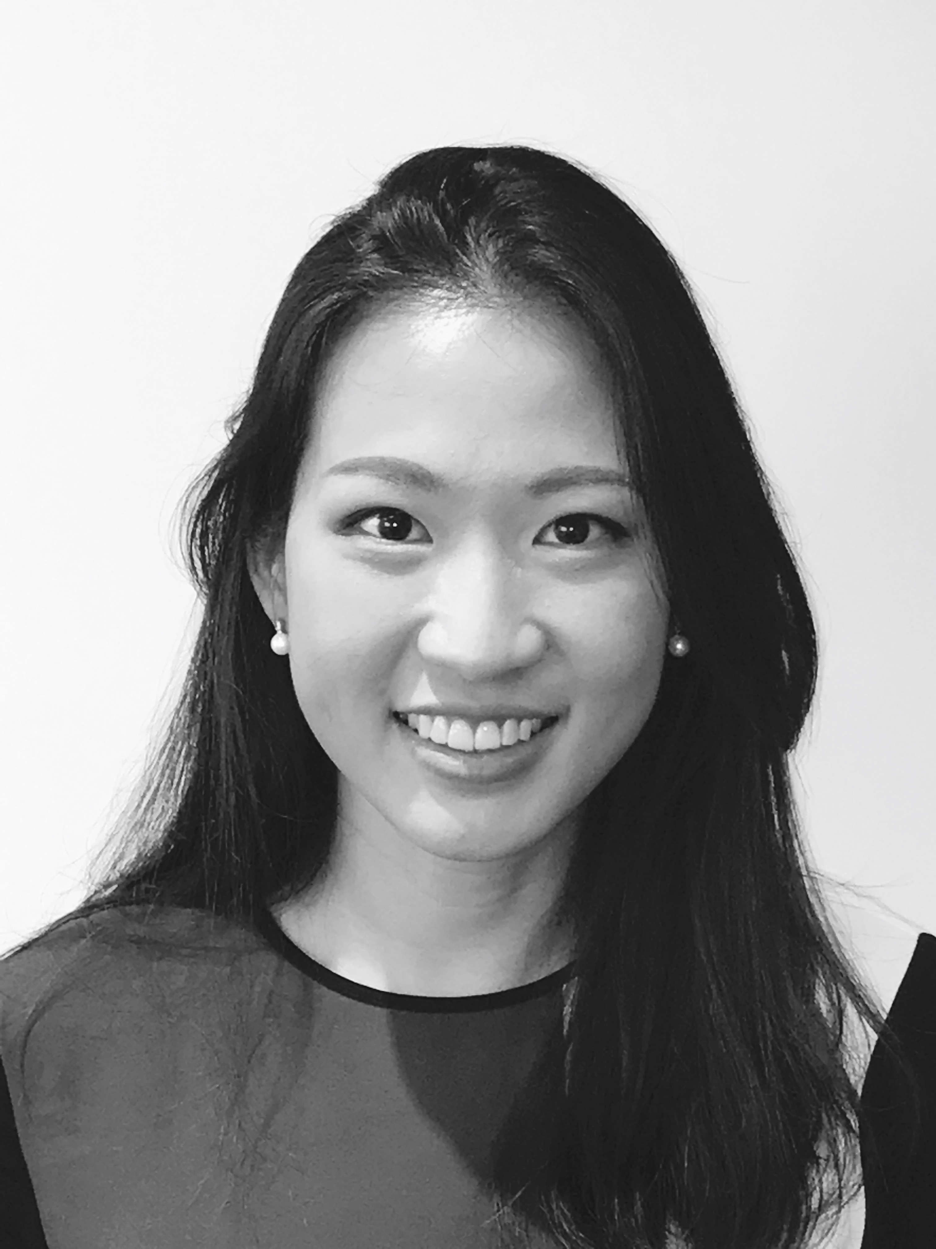 Helaine Kang