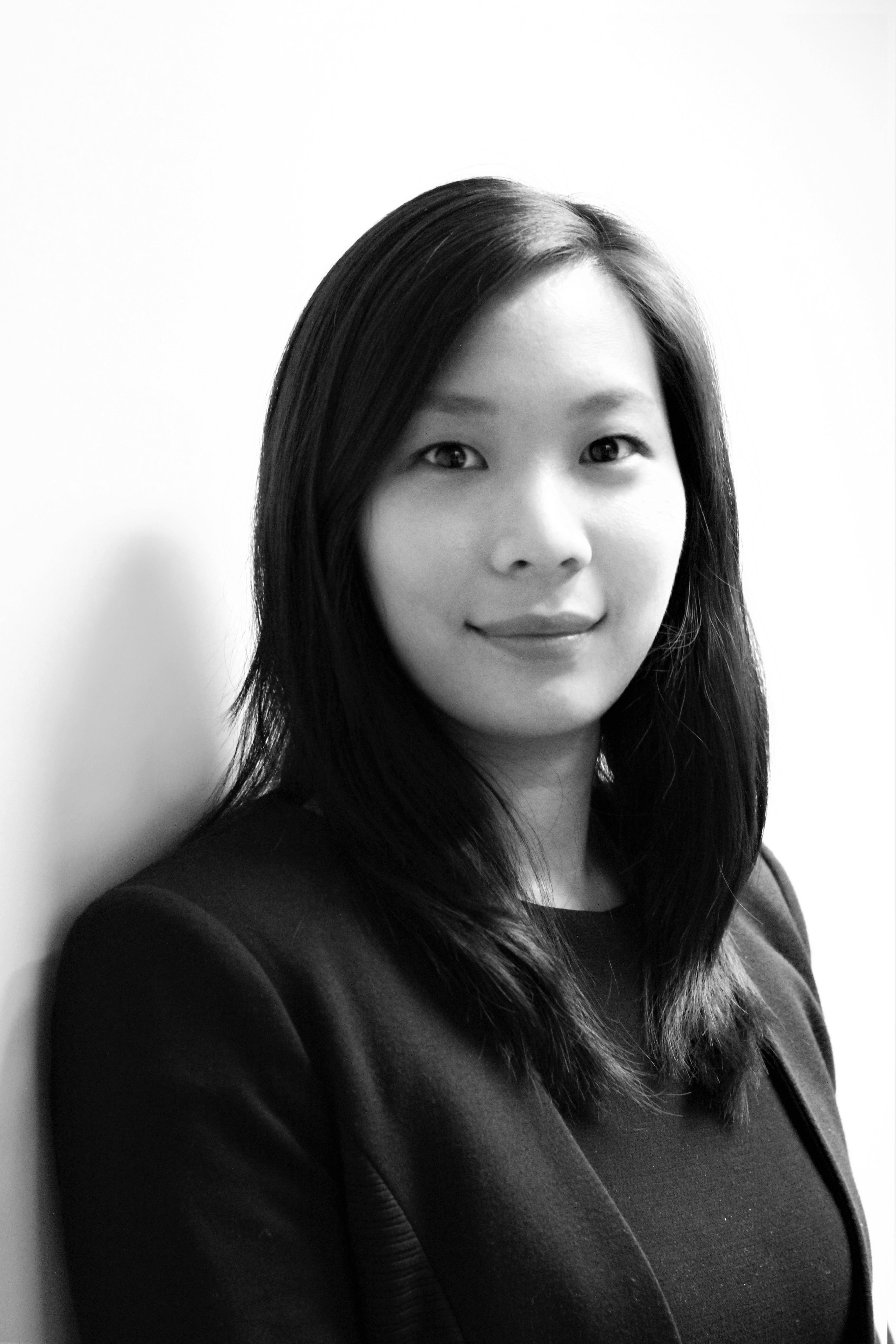 Elisabeth Zhang