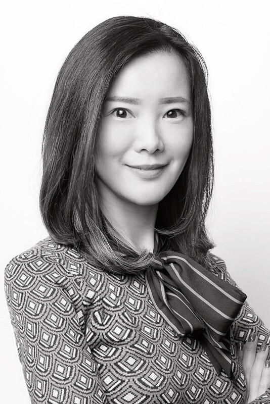 Amy Lau