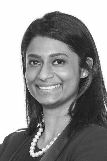 Vanessa Hemavathi